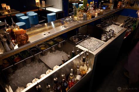 Bar Setup by Le Baranaan Agence En Place