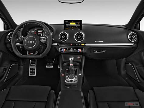 audi a3 dashboard 2016 audi a3 pictures dashboard u s news best cars