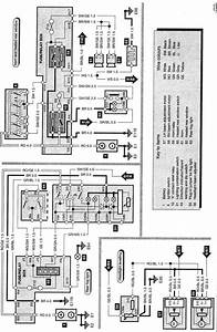 Diagram  1993 Ford Tempo Radio Wiring Diagram Full