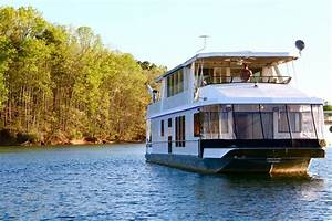 Lake Lanier Boat Rentals