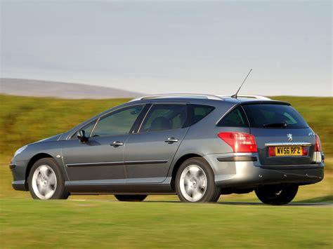 Peugeot 407 Sw by Peugeot 407 Sw Specs 2004 2005 2006 2007 2008 2009