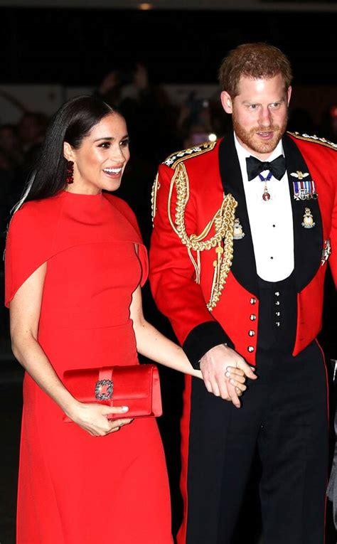 meghan markle  prince harry drop royal titles