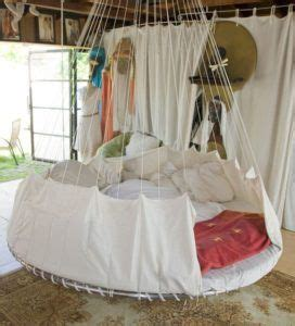 Hammock Instead Of Bed by 25 Best Ideas About Hammock Bed On Hanging