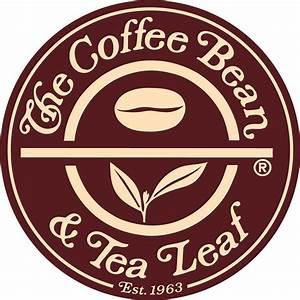 Coffee Bean & Tea Leaf Logo / Restaurants / Logonoid.com