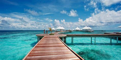Five '5 Star' Maldives Hotels – the traveler's chant
