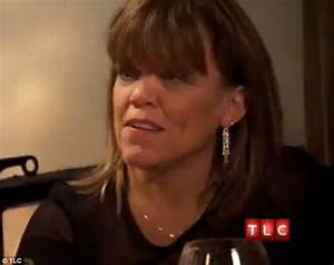 Little People, Big World's Amy Roloff on separating from ...