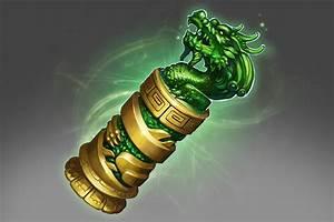 Treasure Of The Emerald Dragon Dota 2 Wiki