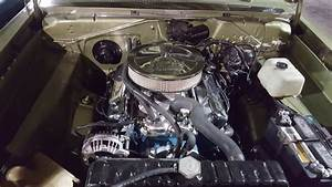 1972 Plymouth Valiant - Pictures
