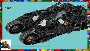Lego Instructions - Super Heroes - 76023