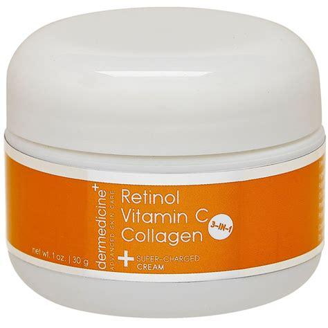 Amazon.com: Retinol 2.5% + Hyaluronic Acid Serum – Retinol