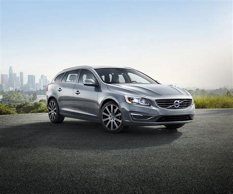 volvo official new volvo v60 official thread