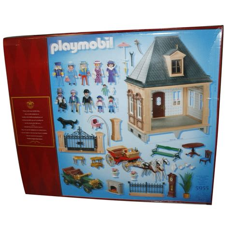 maison moderne playmobil 3965 17 best images about playmobil on toys dollhouses and dollhouse