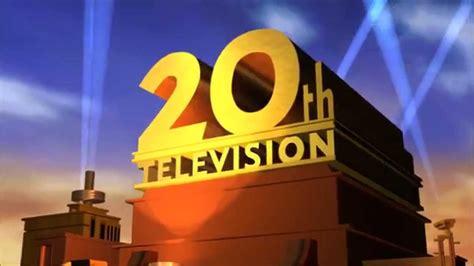 20th Television / 20th Century Fox Television Logo Remakes