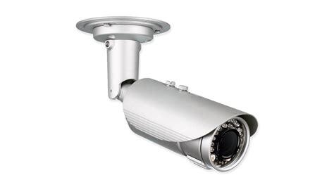megapixel outdoor bullet network camera dcs   link