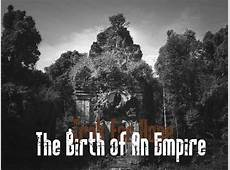 Trek For Hope The Birth of An Empire Siem Reap, Cambodia