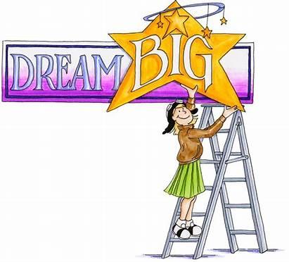 Clipart Goal Dreams Setting Goals Clip Achieve