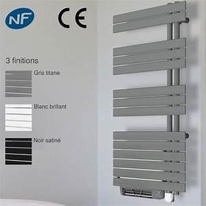 Radiateur Seche Serviette Campa : radiateur s che serviette ~ Premium-room.com Idées de Décoration