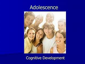PPT - Adolescence PowerPoint Presentation - ID:170475