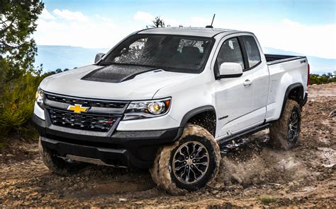 Chevrolet Colorado Picture by Chevrolet Colorado Zr2 Picture Gt Minionswallpaper