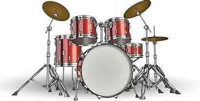 Drums Vector Fine Clipart Drum Eps Svg