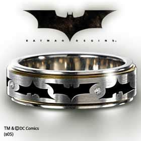 batman wedding band i might to get this for my