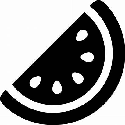 Svg Watermelon Icon Onlinewebfonts