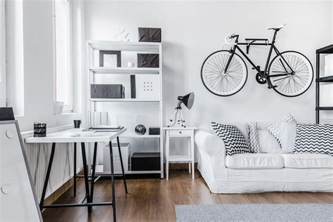 blue bedroom decorating ideas minimalist decor on a budget