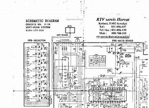 Samsung Chassis P50 Service Manual Download  Schematics  Eeprom  Repair Info For Electronics Experts