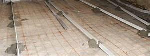 couler une dalle b ton ou chaux realiser beton interieur With couler dalle beton interieur