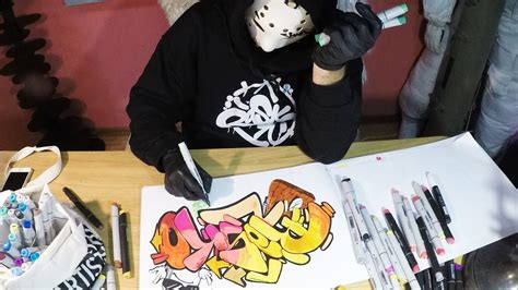Wallpaper Graffiti Desktop