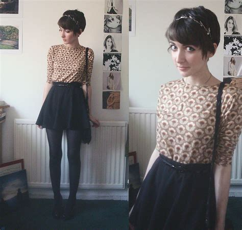 Best 25+ Short hair outfits ideas on Pinterest | Messy short hair Outfits for short hair and ...