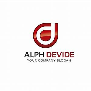 Alpha Logo Template Vector | Free Download