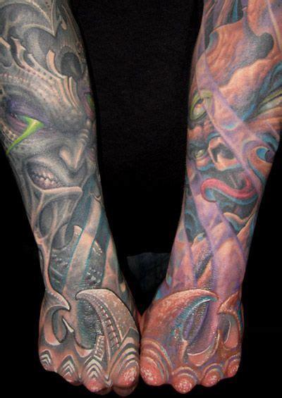 Danhazeltoncom  Custom Tattoo Artist In Wi  Tattoos By