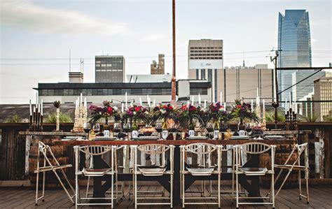 urban oklahoma wedding venues