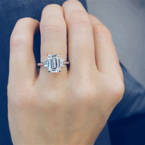 engagement rings new york custom jewelry ascot diamonds