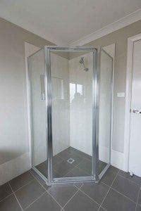 fully framed integrity showerscreens campbelltown sydney