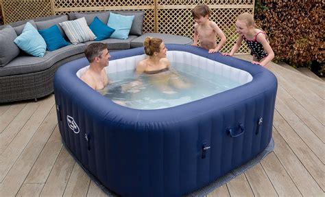 lay z spa hawaii hydrojet pro tub free starter kit
