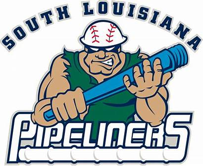 Pipeliners Louisiana South Baseball Continental League