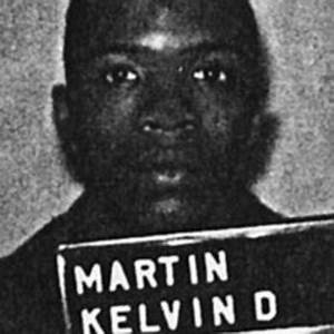 """Die Young: The Infamous...Kelvin """"50 Cent"""" Martin"""
