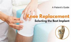 A Patient U2019s Guide To Knee Replacement Surgery In Thailand