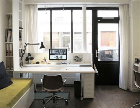 bureau maison comment s 39 aménager bureau de la maison
