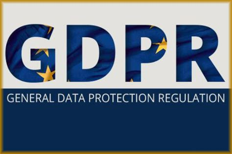 Eight Technical Tips For Cisos Racing Against The Gdpr Clock