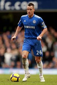 John Terry Photos Photos - Chelsea v Manchester City ...  Terry
