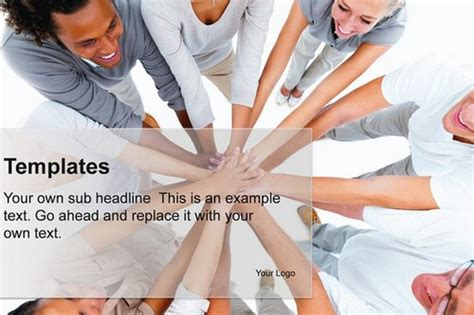 8 Best Images Of Business Powerpoint Templates