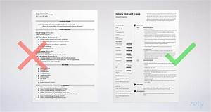 Download Manual Testing Resume Sample For 5 Years