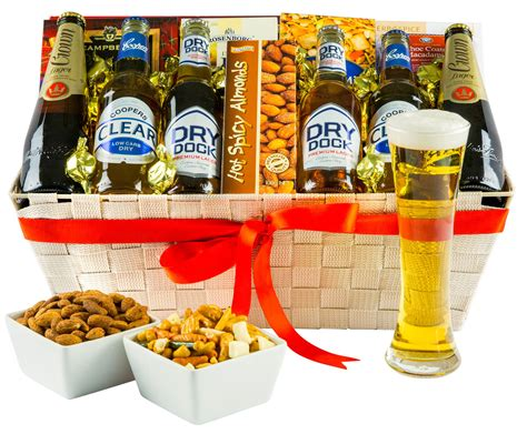 Gift Hampers & Gift Baskets Gourmet Delivered Australia