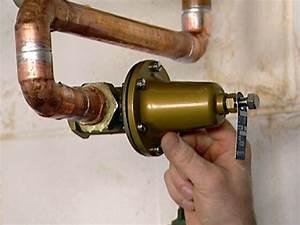 Diy Plumbing Repair And How