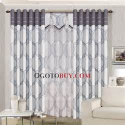 pattern curtains modern rooms
