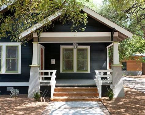 1000 images about bungalow house colors on