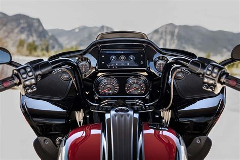 Harley Davidson Glide 2019 by Cvo Road Glide 174 2019 Fltrxse Vision Harley Davidson